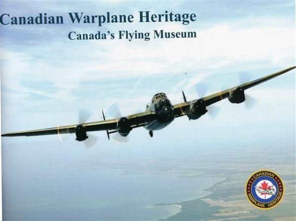 No 50 & No 61 Squadrons Association - Canadian Warplane